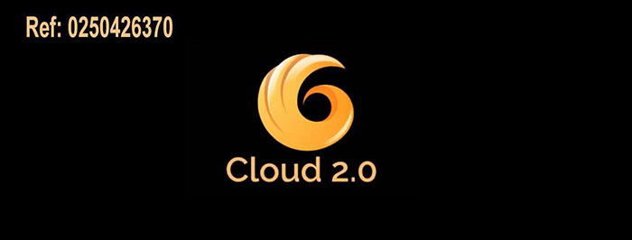Cloud Token Banner